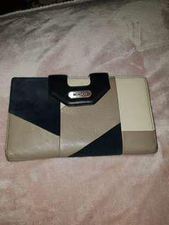 Mimco travel wallet