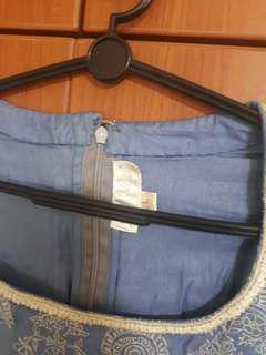 BN Jyoti Wazir punjabi suit