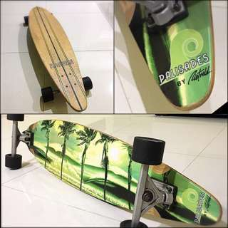 😱Price Drop!!😱 Palisades Skateboard