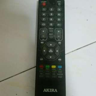 Akira Remote Control