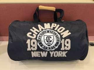 Champion big travel bag (Europe version)