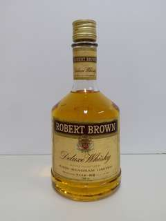 Robert Brown Whisky