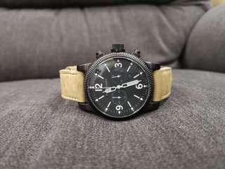 Burberry high grade watch