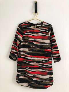 ★。H&M The Red Zebra.。一★  ✧FREE Postage within Malaysia