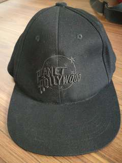 Planet Hollywood Jakarta Hat