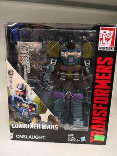 變形金剛 Transformers