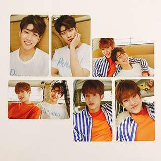 [WTS] ASTRO - ASTROAD Seoul Photocards