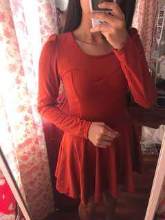 ASOS Inspired Dress