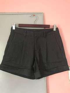 Uniqlo Tailored Shorts