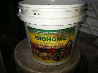 Biohome plus media 5kg