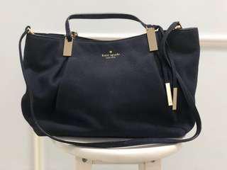 🚚 100% Authentic Kate Spade Lucianna Essex Court Handbag