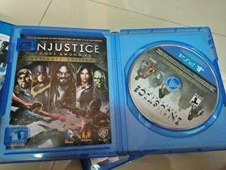 Ps4 Games jualan murah2