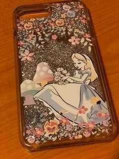 愛麗絲電話殼 IPhone 7/8 Plus +