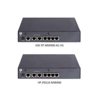 HP A-MSR 900 Router JF812A