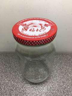🚚 食物空玻璃罐