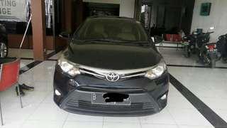 Toyota vios 1.5 G AT
