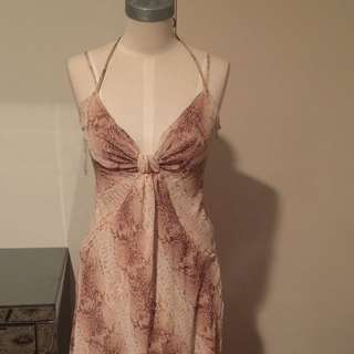 Passion Maxi Dress/gown