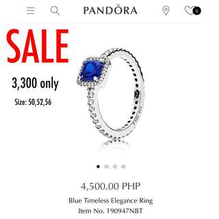 4017082de pandora ring authentic | Photography | Carousell Philippines