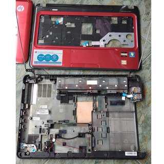 HP Complete Laptop Casing g4-1275la