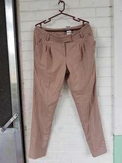 Cc collect high waist pants (trauser)