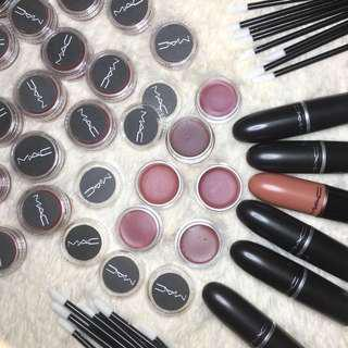 [TRIAL PACK] MAC LIPSTICKS