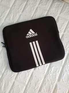 adidas iPad 袋 平板電腦袋 手提袋