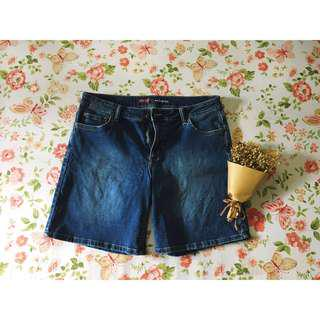 Wrangler Authentic Denim Shorts