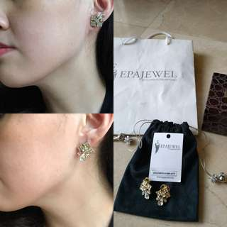 Epa jewel by eliana putri. New!