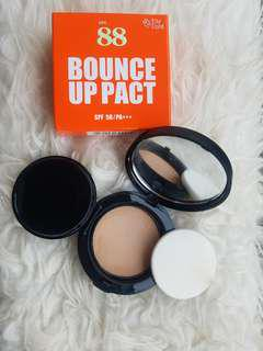 BEDAK VER 88 BOUNCE UP PACT FOR EITY EIGHT ORIGINAL