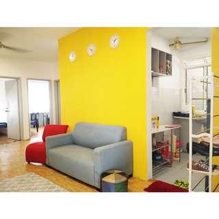 2018 SUNWAY Lagoon Perdana Unit/Rooms