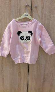 Preloved sweater n cardigan