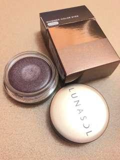 Lunasol 眼影膏