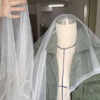 Veil (material)
