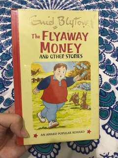 Enid Blyton - The Flyaway Money