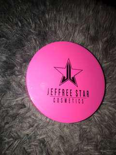 Jeffree Star Highlighter Ice Cold