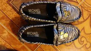 authentic Mk shoes
