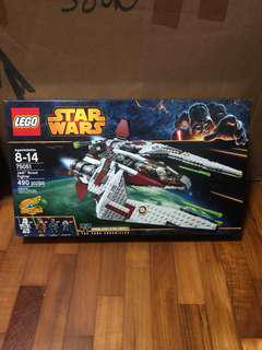 Lego 75051 Jedi Scout Fighter