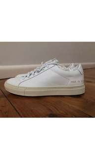 Common Projects retro low size 36