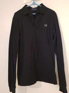 Fred Perry long sleeves