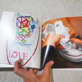 Sappi's Peace, Love and Understanding - The AGI Congress Chicago, Illinois