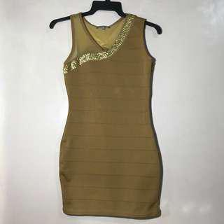 WOW COUTURE SEMI FORMAL DRESS