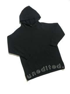 Size XS (8-10) | Cotton On Unedited Hoodie