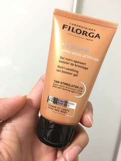 Filorga UV-bronze after sun