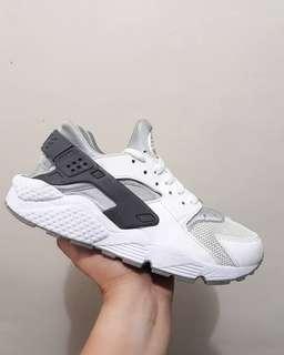 Authentic Nike huarache not adidas lacoste new balance
