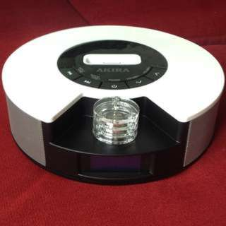 Akira Docking station for iPods and iPhones VT-601