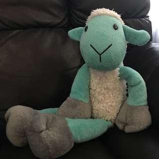 Sheep Plush Toys