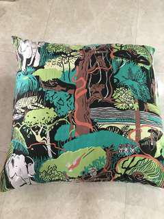 Pillow up for grab!