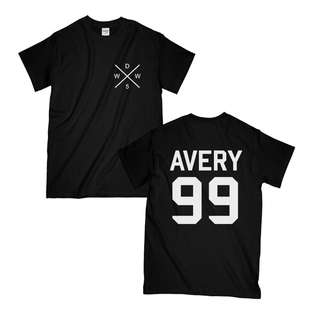 Why don't We Avery Jersey Tee