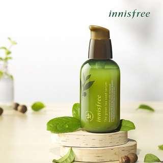 [New] Innisfree Green Tea Seed Serum 230ml
