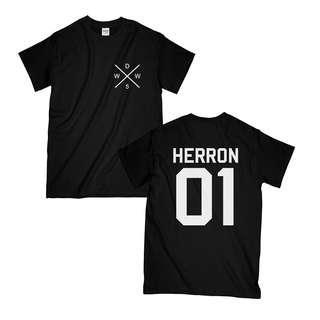 Why Don't We Herron Jersey Tee